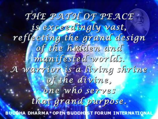 The Art of Peace 3