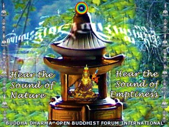 VISUAL DHARMA ART for 3rd millenium