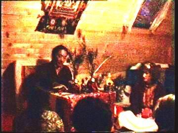 H.E. Ontul Rinpoche