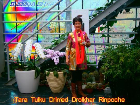 Flower Offering 15