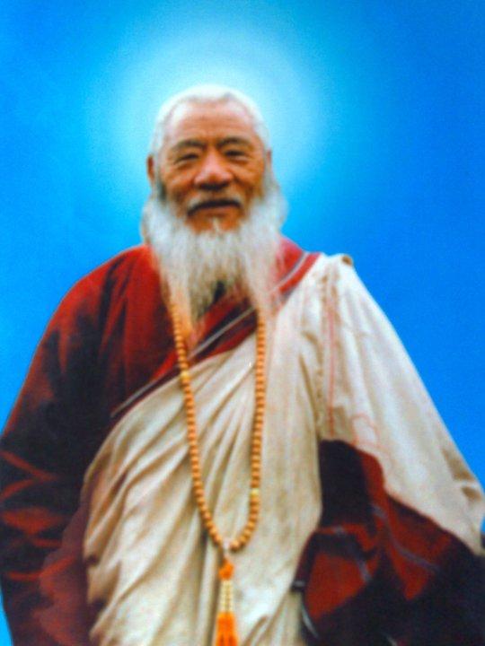 Chatral Rinpoche  2