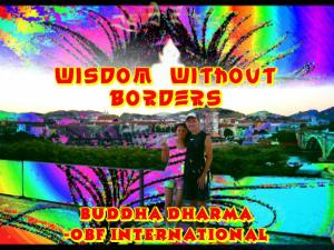 WISDOM WITHOUT BORDERS 2