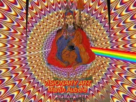 Visionary Art 10