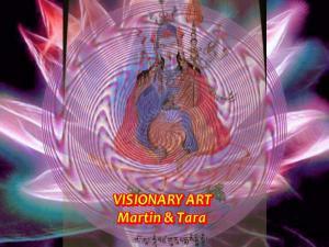 Visionary Art 12