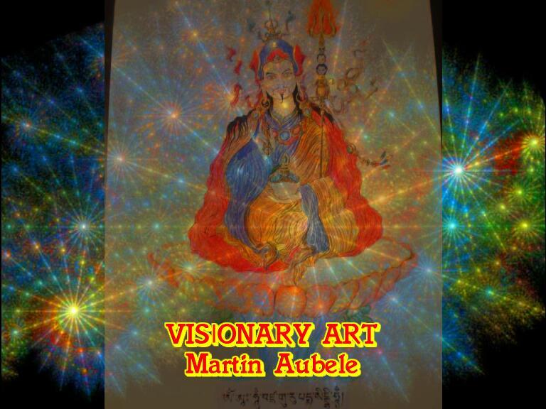 Visionary Art 4