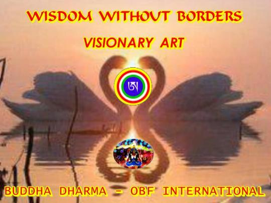 WISDOM WITHOUT BORDERS 3