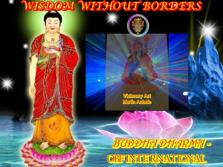 Wisdom without borders 4