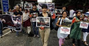 India-Nepal-Protest-against-Animal-Sacrifice