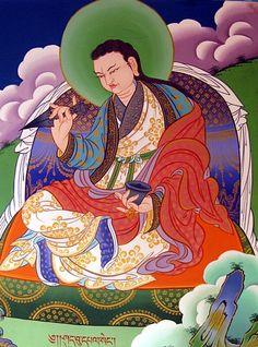 Shubu Palgyi Senge