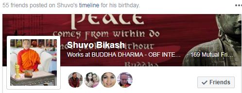 Shuvo Bikash